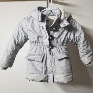 Old Navy Girl's 5t winter coat